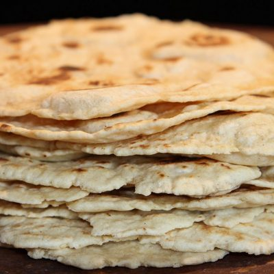 Indian Flat Breads – gluten free