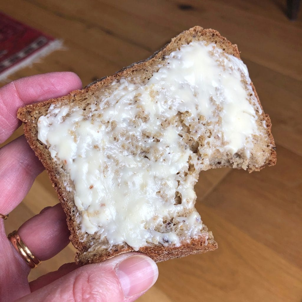 gluten-free-bread-butter