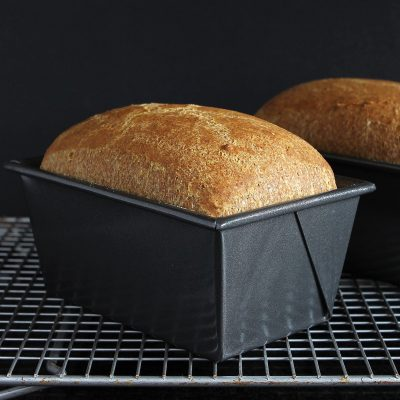 The Best Gluten Free Bread Recipe – Wholemeal Bread That Proves Dreams Can Come True