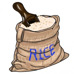 bag-of-rice