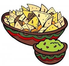 dips-clipart