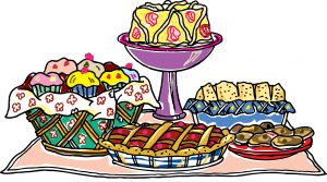 party-table-clipart