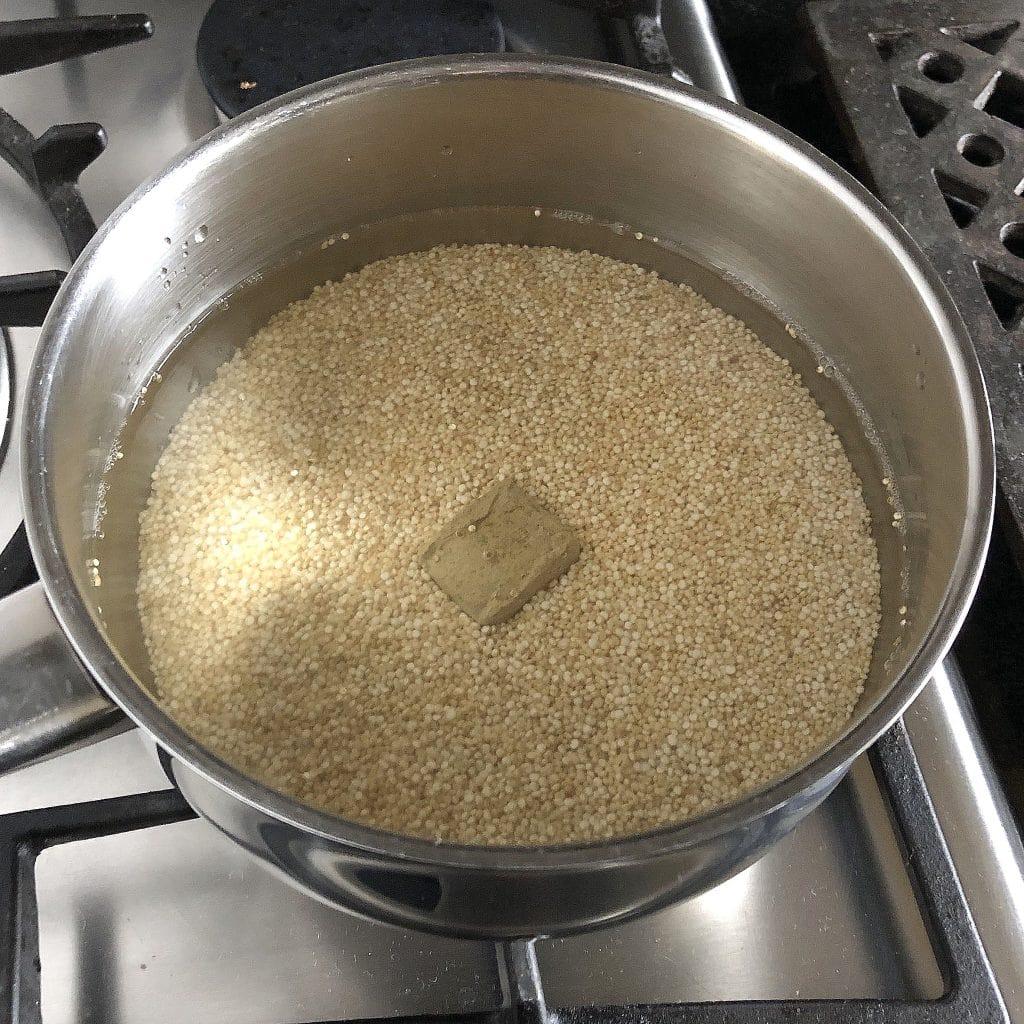 quinoa-pan