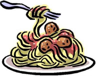 spaghetti-clipart