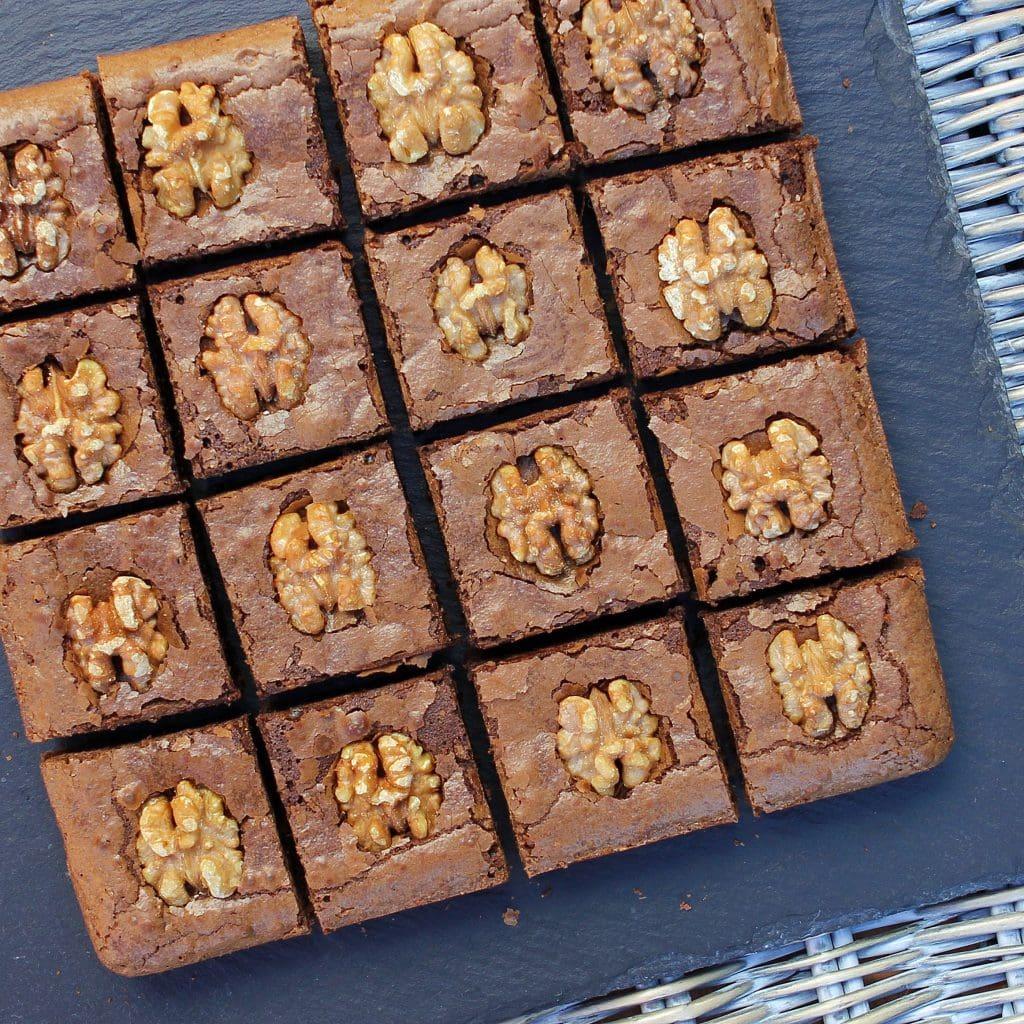 gluten-free-coffee-walnut-brownies