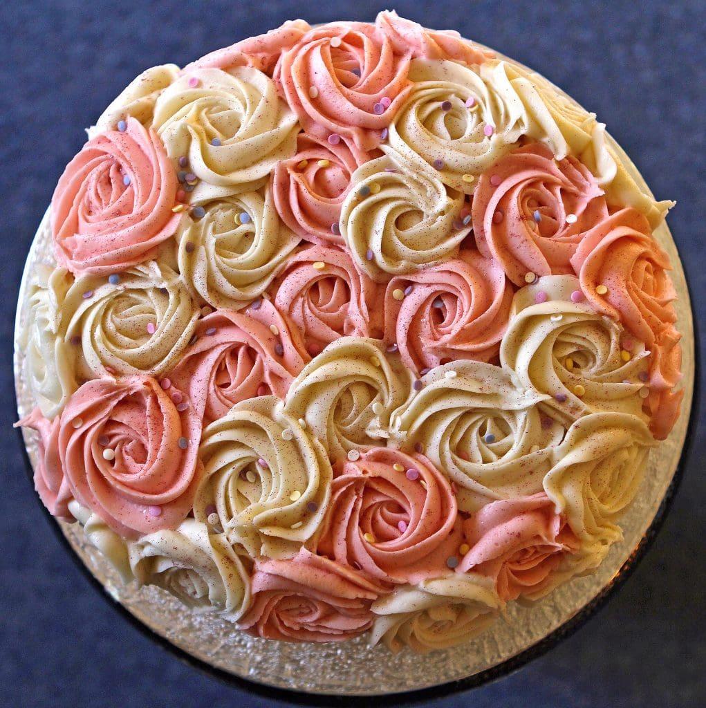 rose-cake-gluten-free