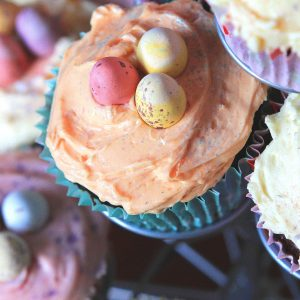 gluten-free-easter-cupcakes