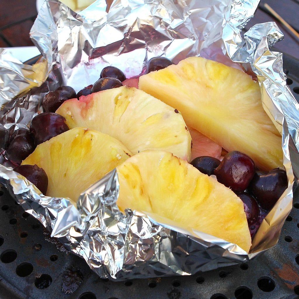 bbq-hot-pineapple
