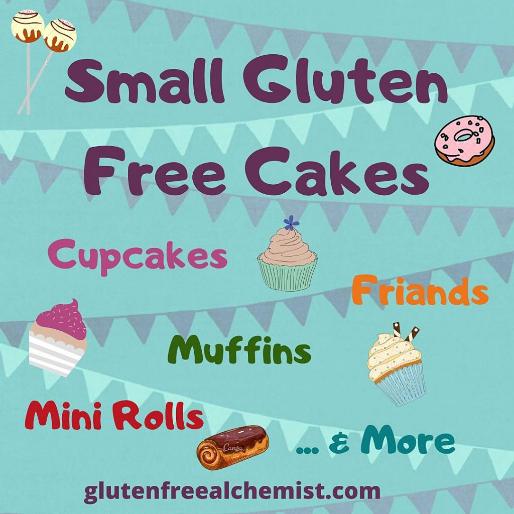 small-gluten-free-cakes-recipes