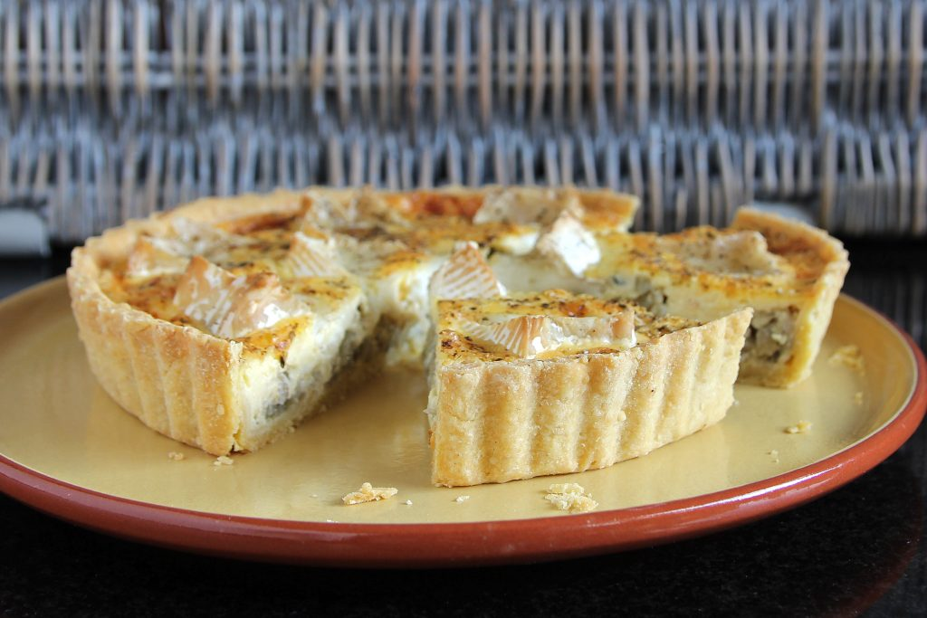 cheese-onion-tart
