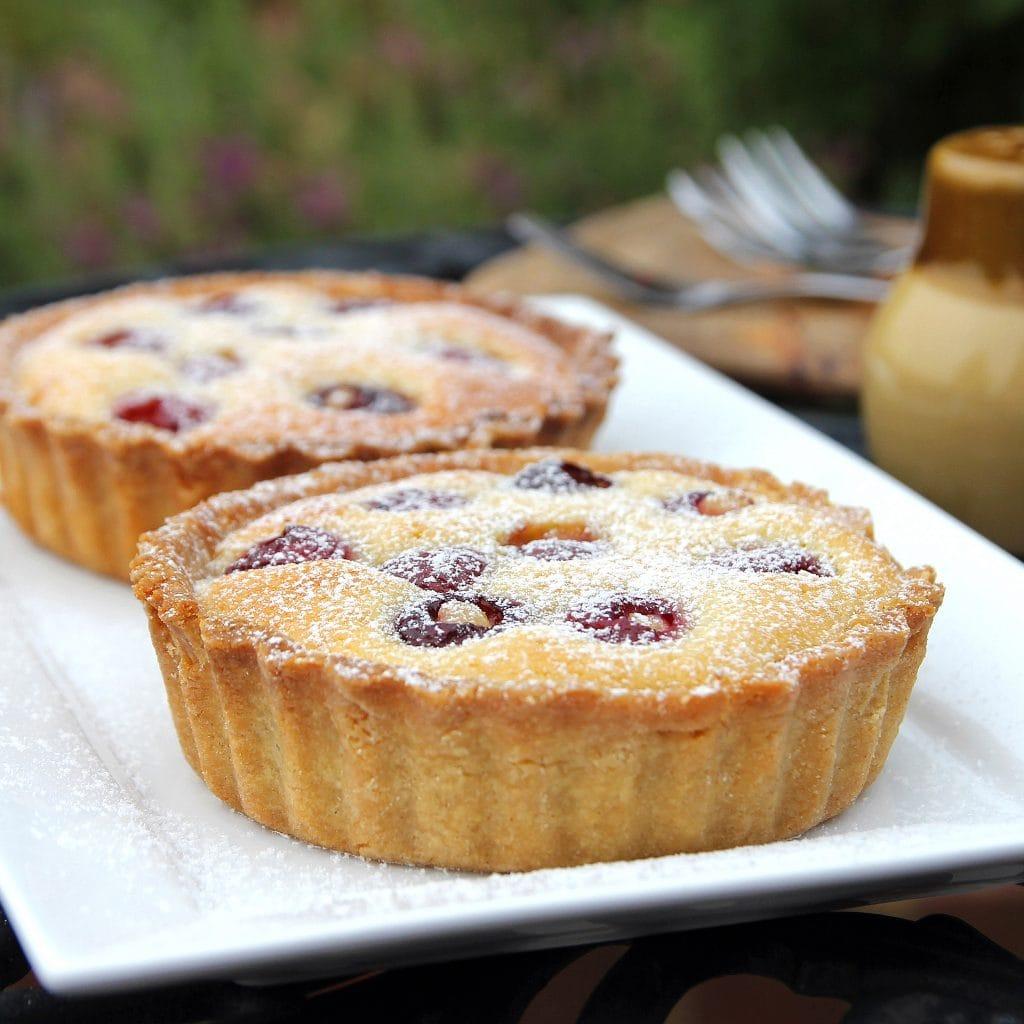 cherry-almond-frangipane-tart
