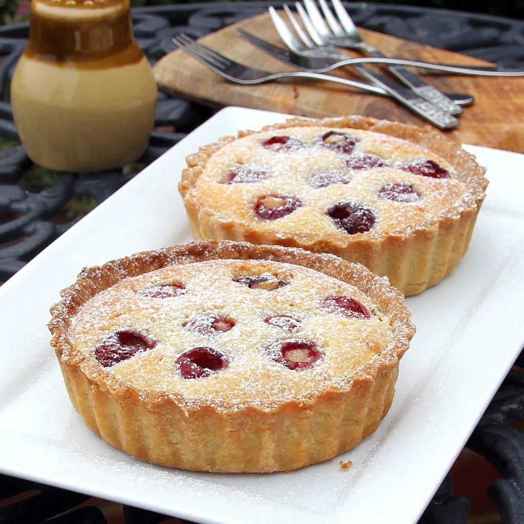 cherry-frangipane-tart-gluten-free