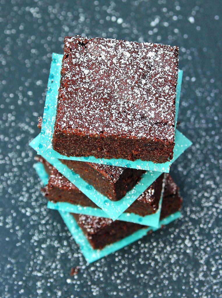 gluten-free-beetroot-brownies