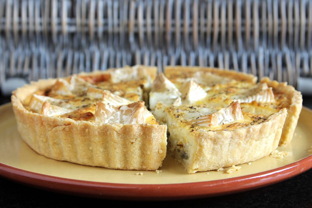 goat-cheese-onion-tart