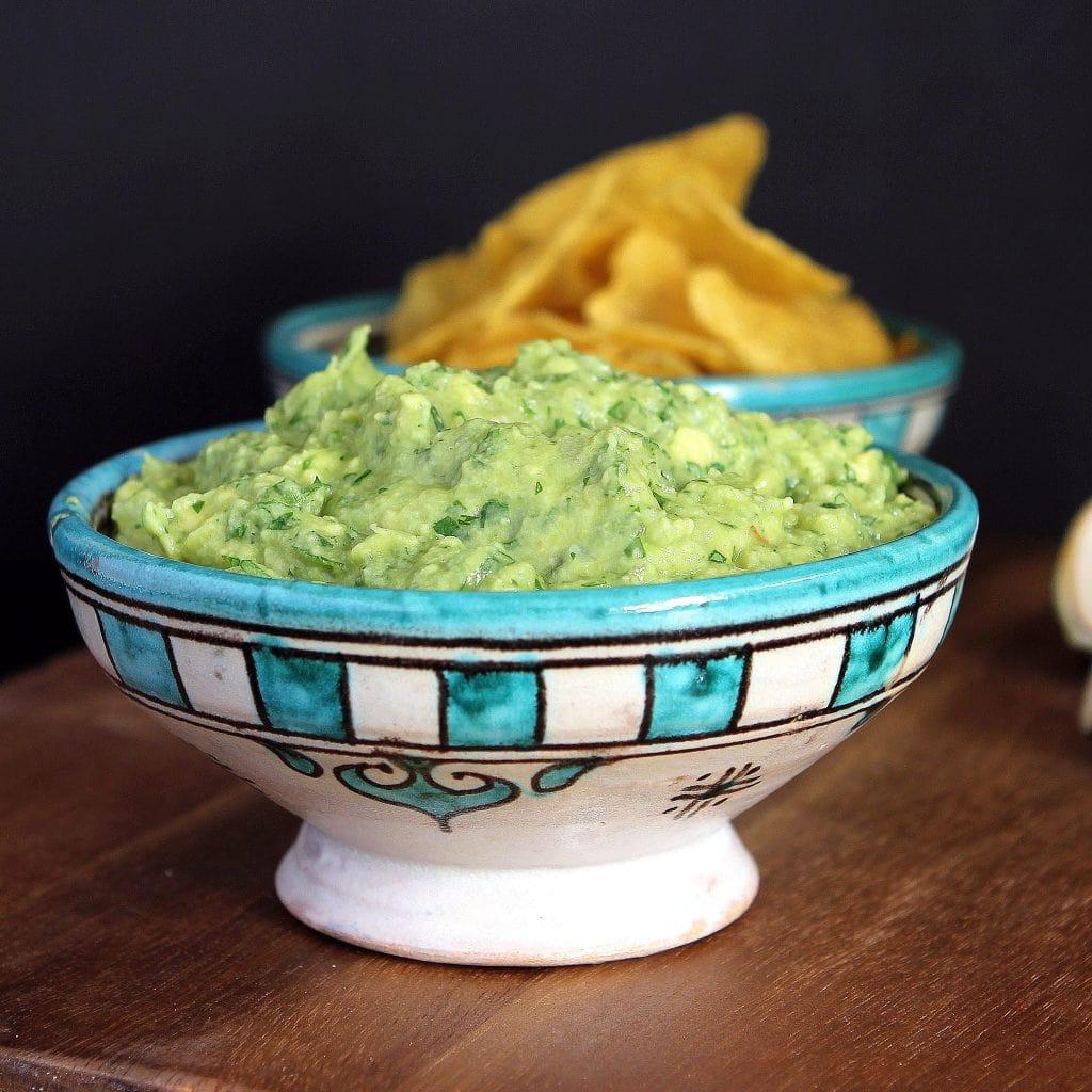 guac-guacamole