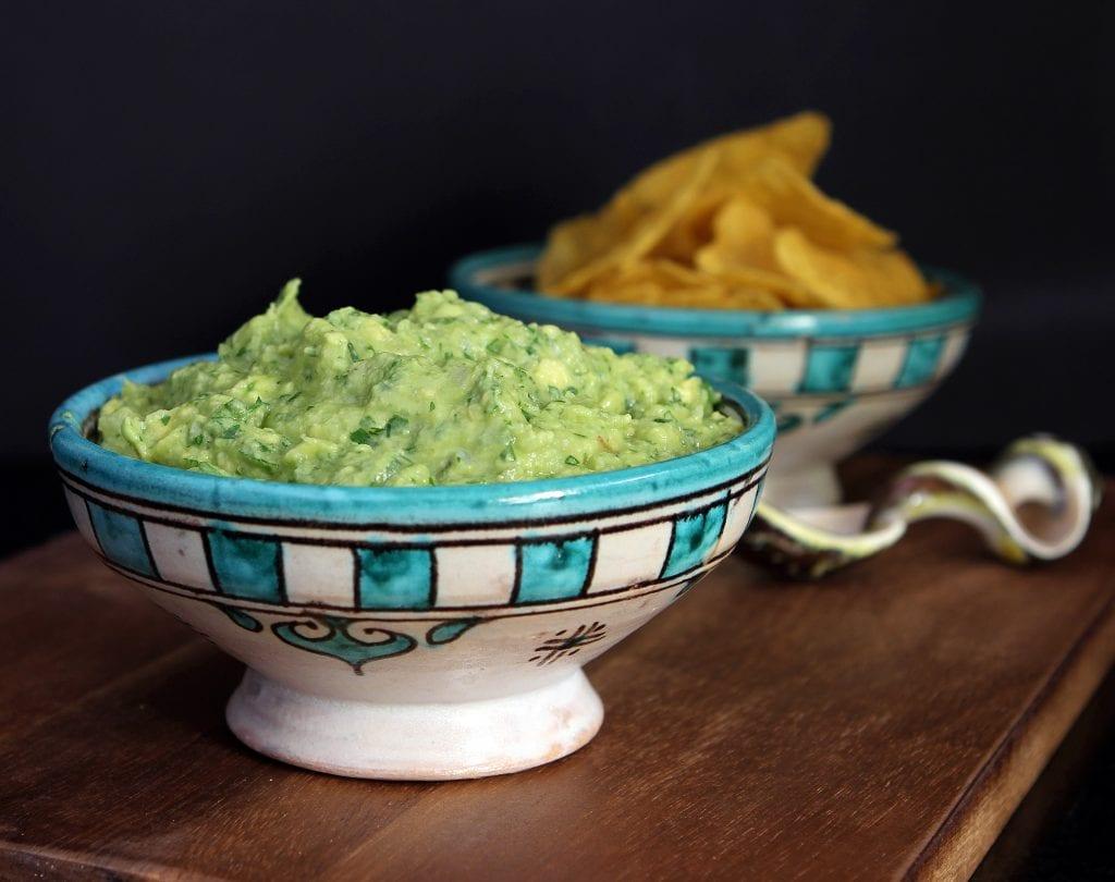 simple-guacamole-recipe