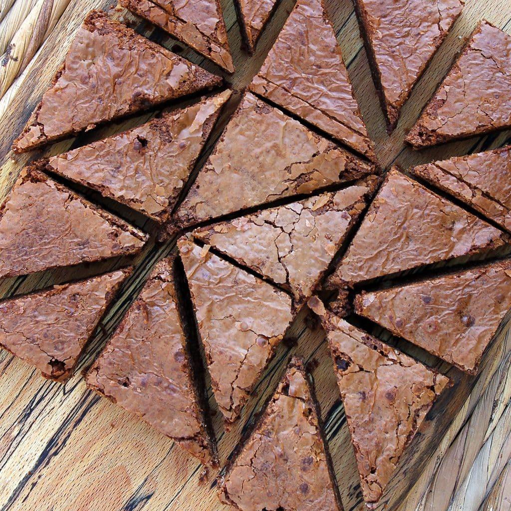 gluten-free-toblerone-brownies