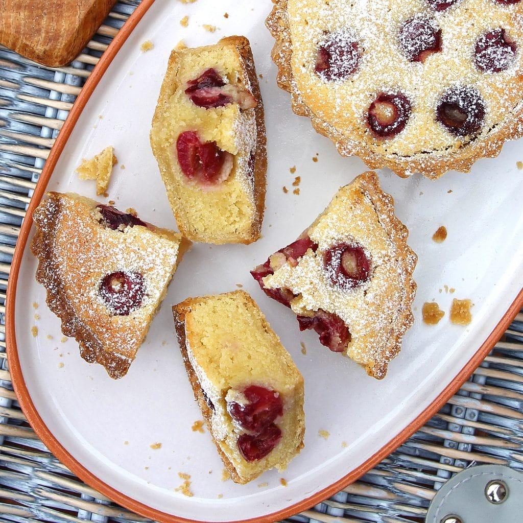 gluten-free-cherry-frangipane-tart