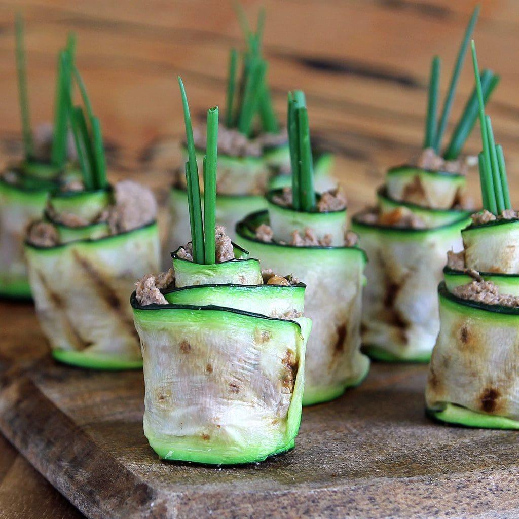 zucchini-sushi