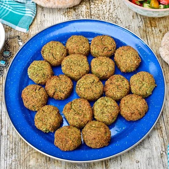 falafel-home-made