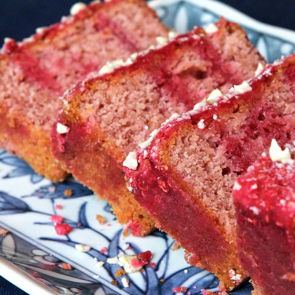 raspberry-drizzle-cake