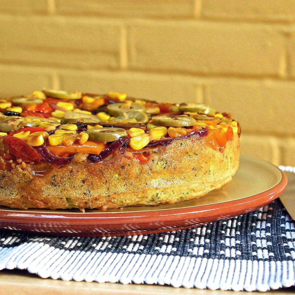 savoury-upside-down-cake-gluten-free