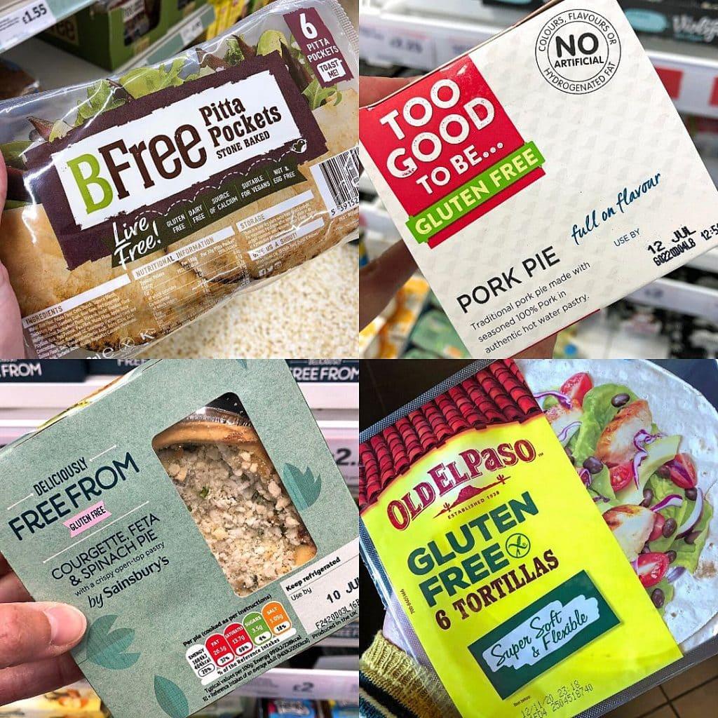 gluten-free-picnic-food