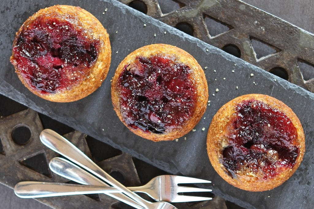 gluten-free-cherry-cake