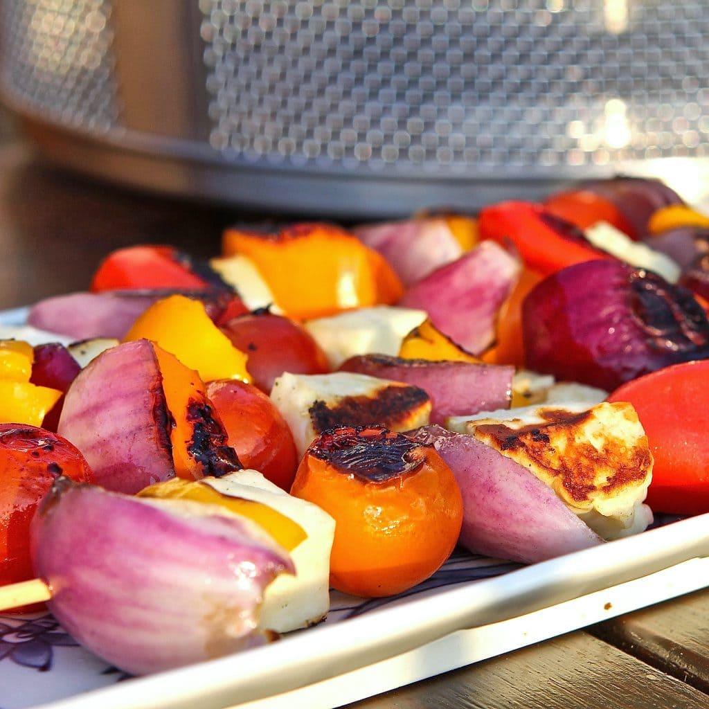bbq-halloumi-summer-vegetables