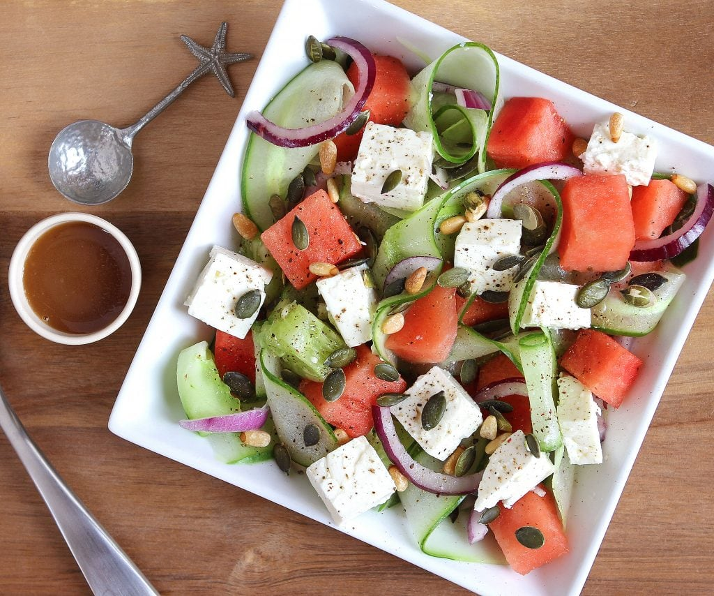 watermelon-feta-cucumber-salad