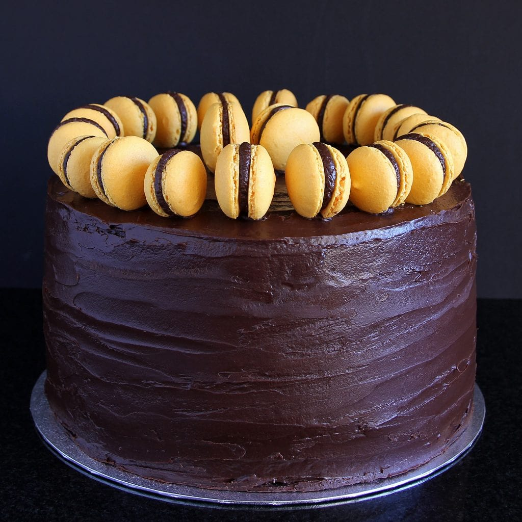 gluten-free-chocolate-orange-celebration-cake