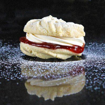 Viennese Whirls – Gluten Free #GBBO