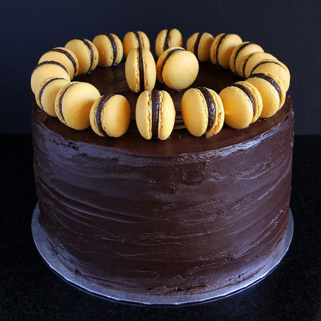 gluten-free-wedding-cake-chocolate-orange