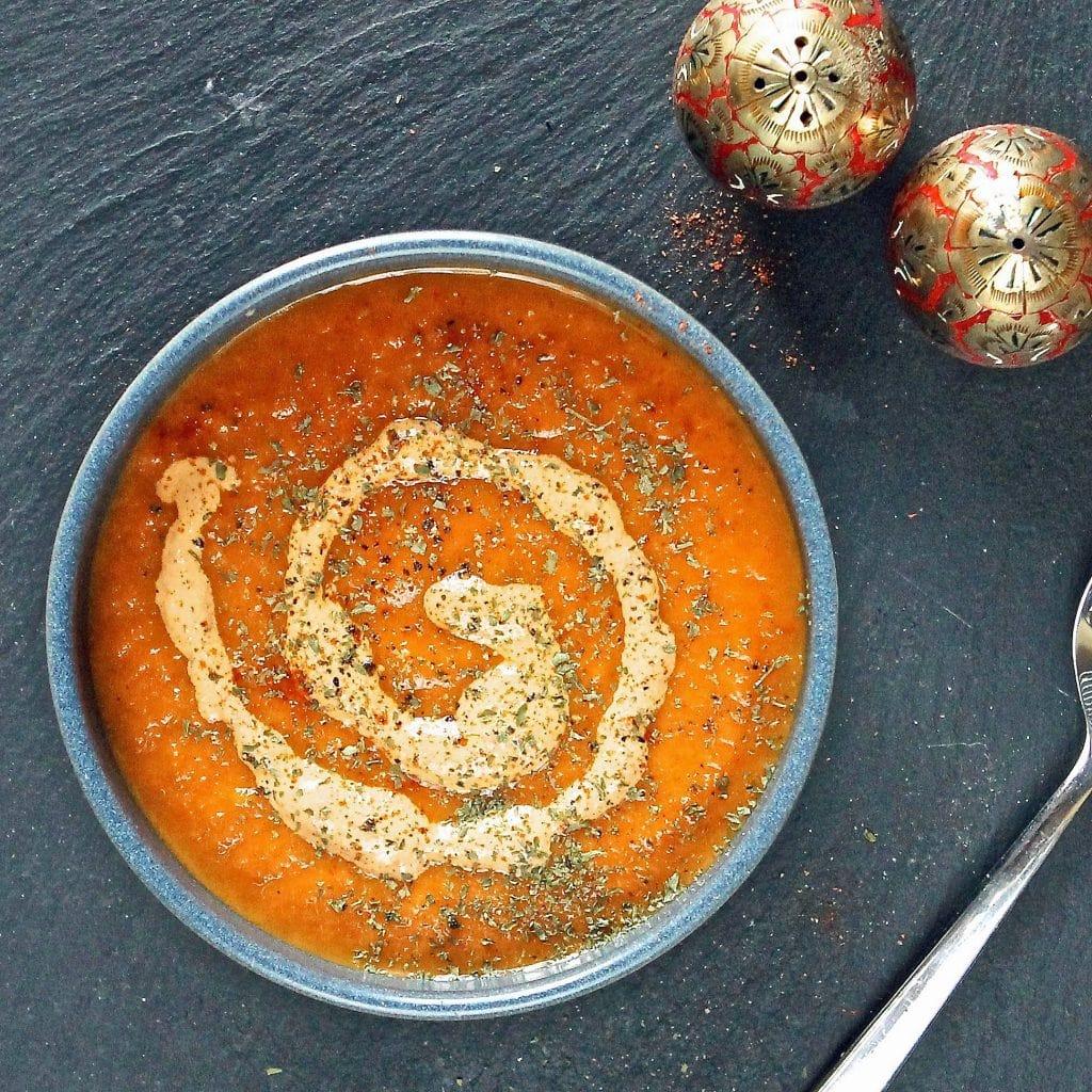 pumpkin-leek-soup