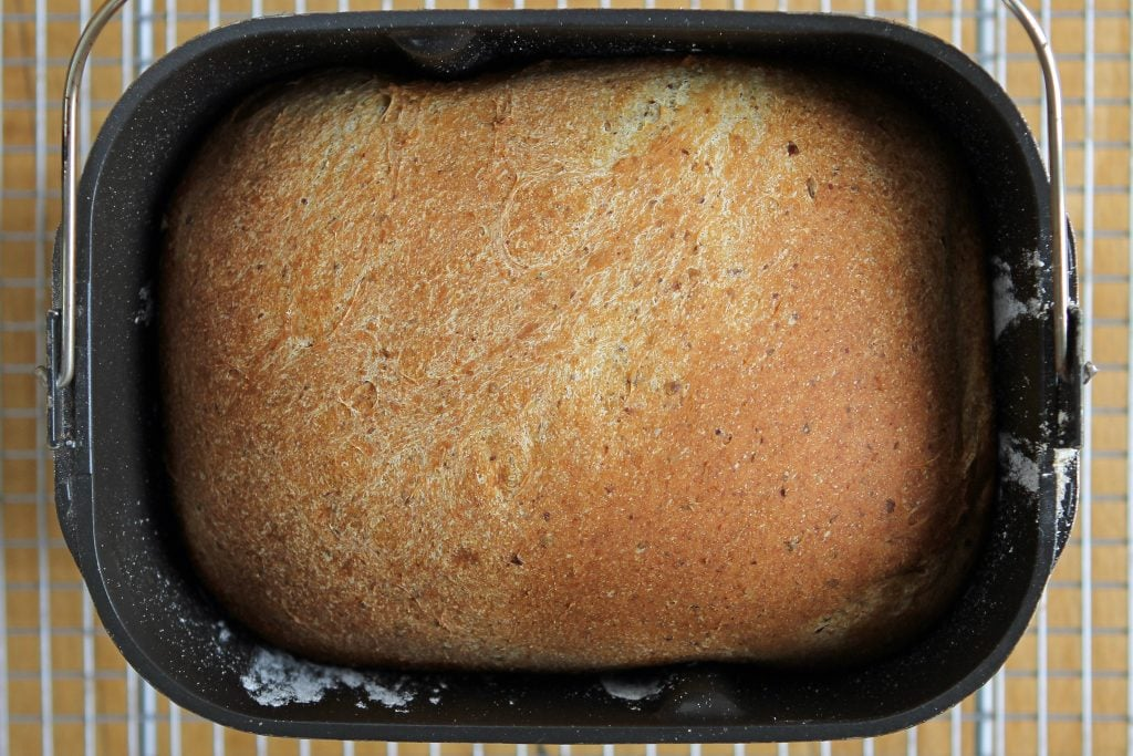 baked-bread-maker-bread