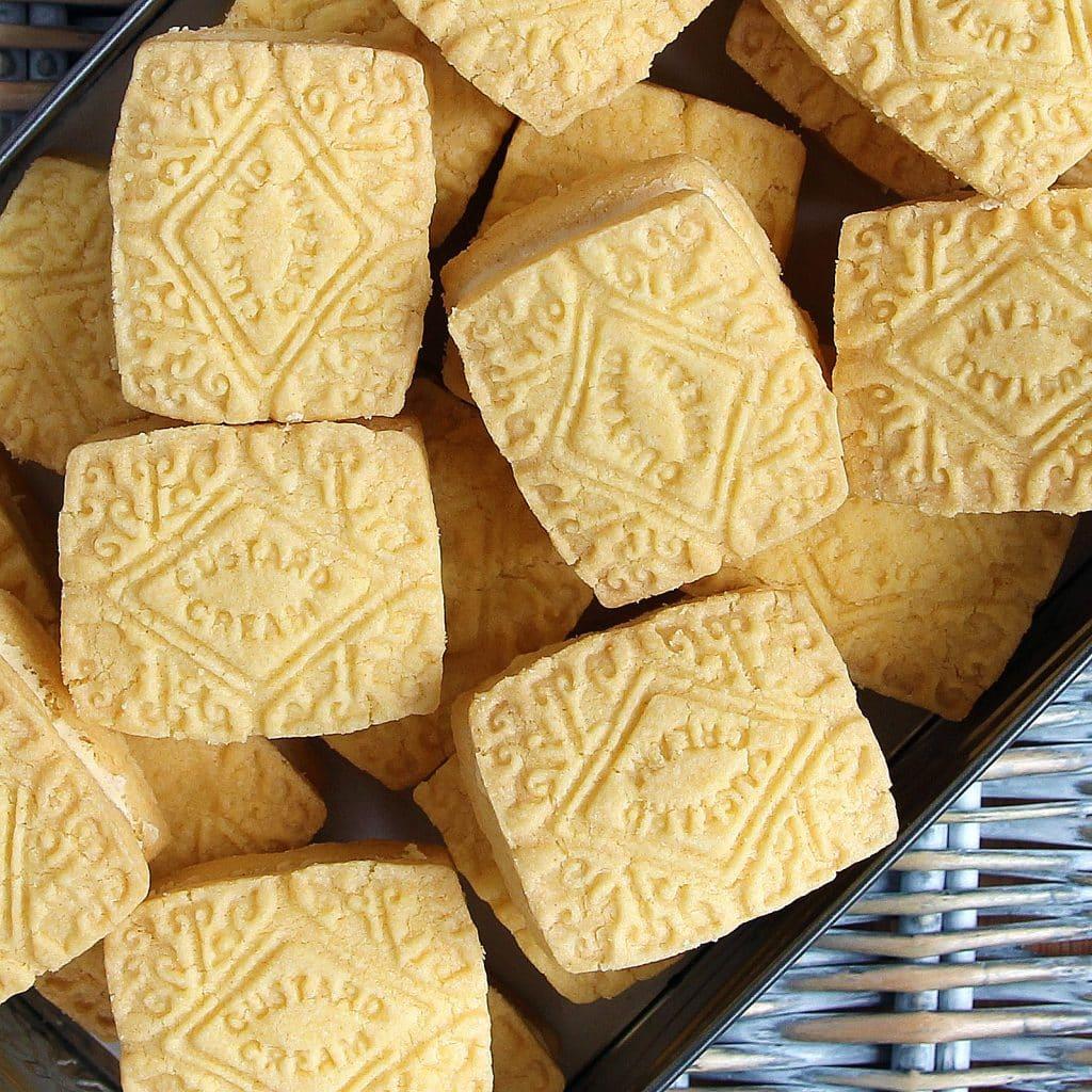 custard-creams-home-made