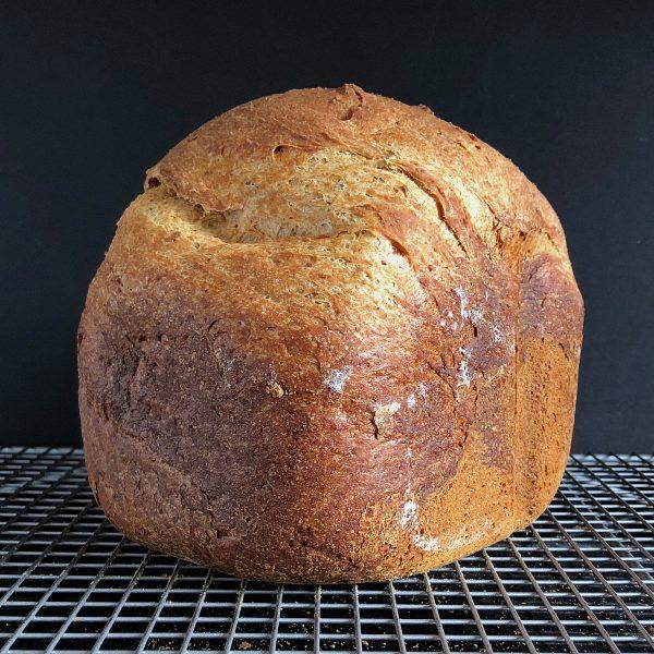 BEST Gluten Free Bread Machine Recipe