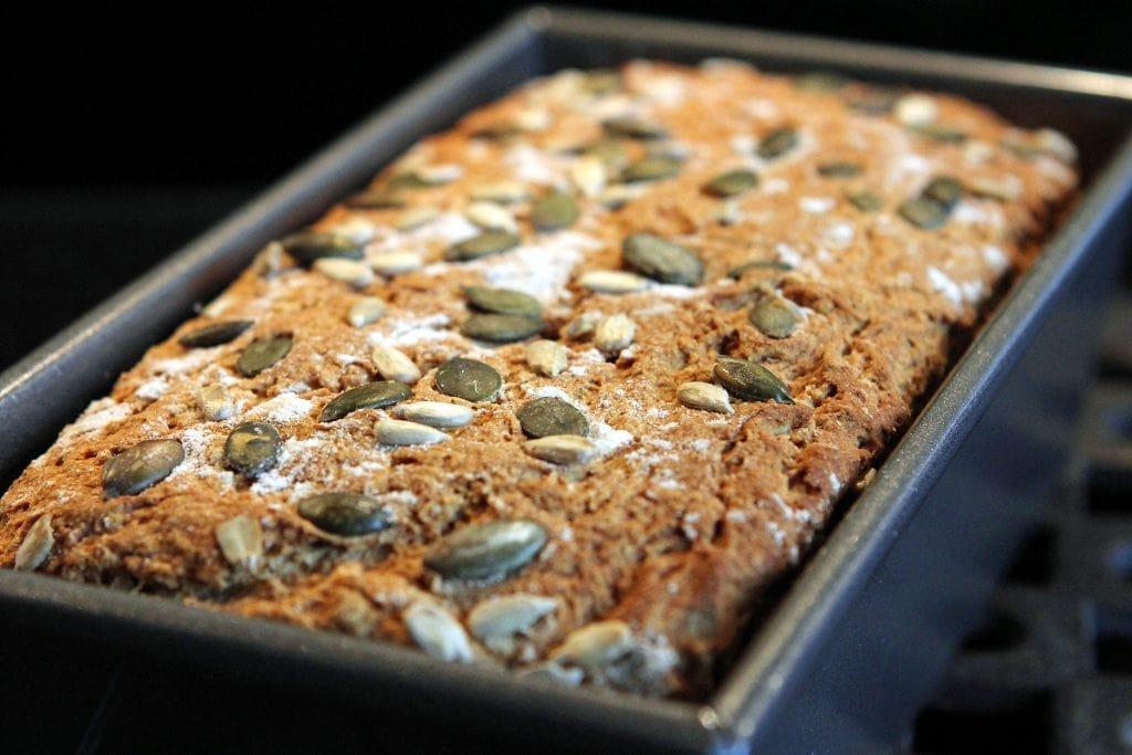 gluten-free-seed-bread-baked