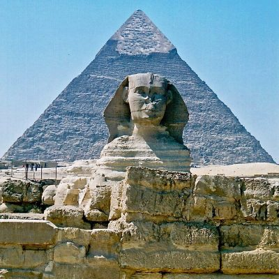 A Love of Egypt – Is it time to Start Planning Travel Again?