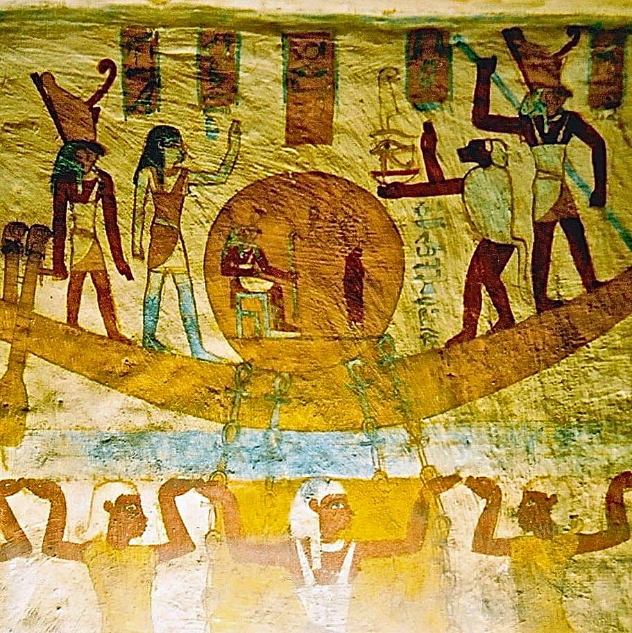 egypt-ancient-painting