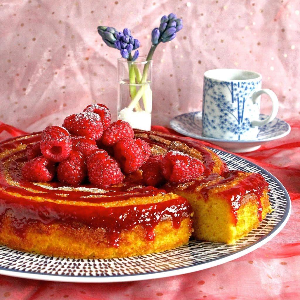flourless-orange-cake