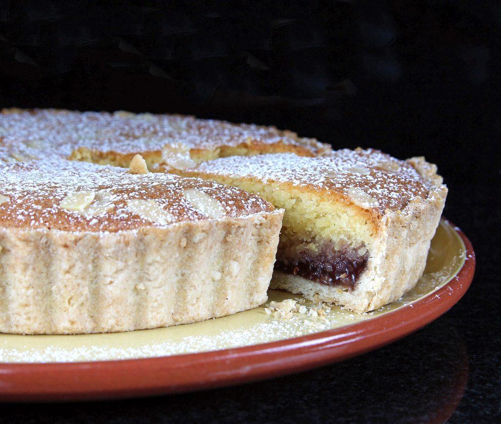 bakewell-tart-gluten-free
