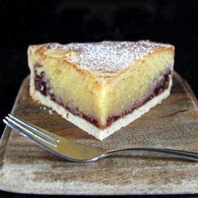 Gluten Free Bakewell Tart? Not in Bakewell…