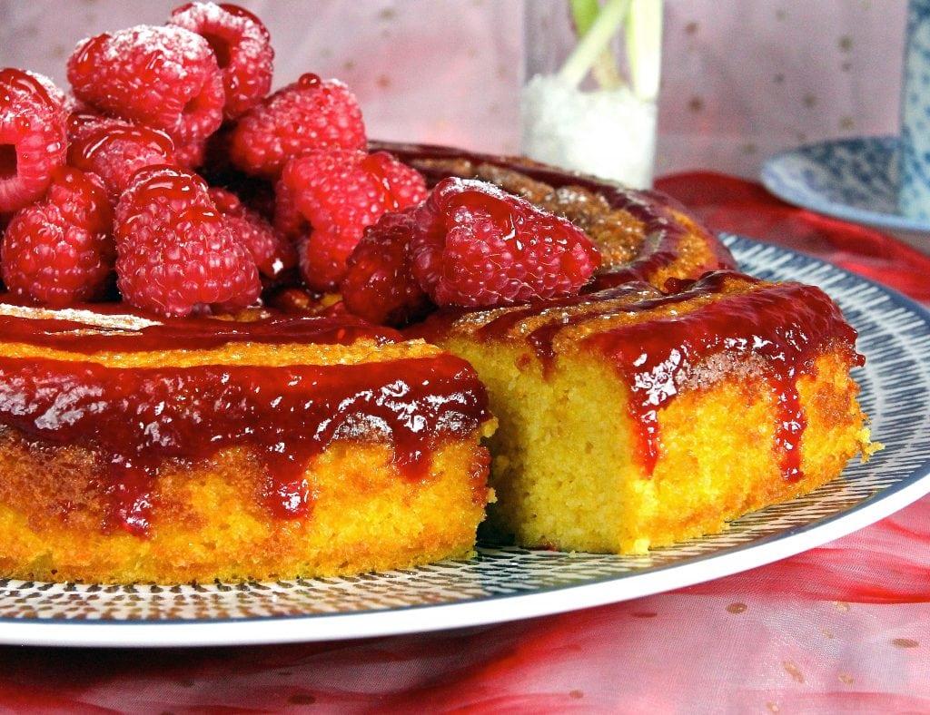 flourless-orange-passover-cake