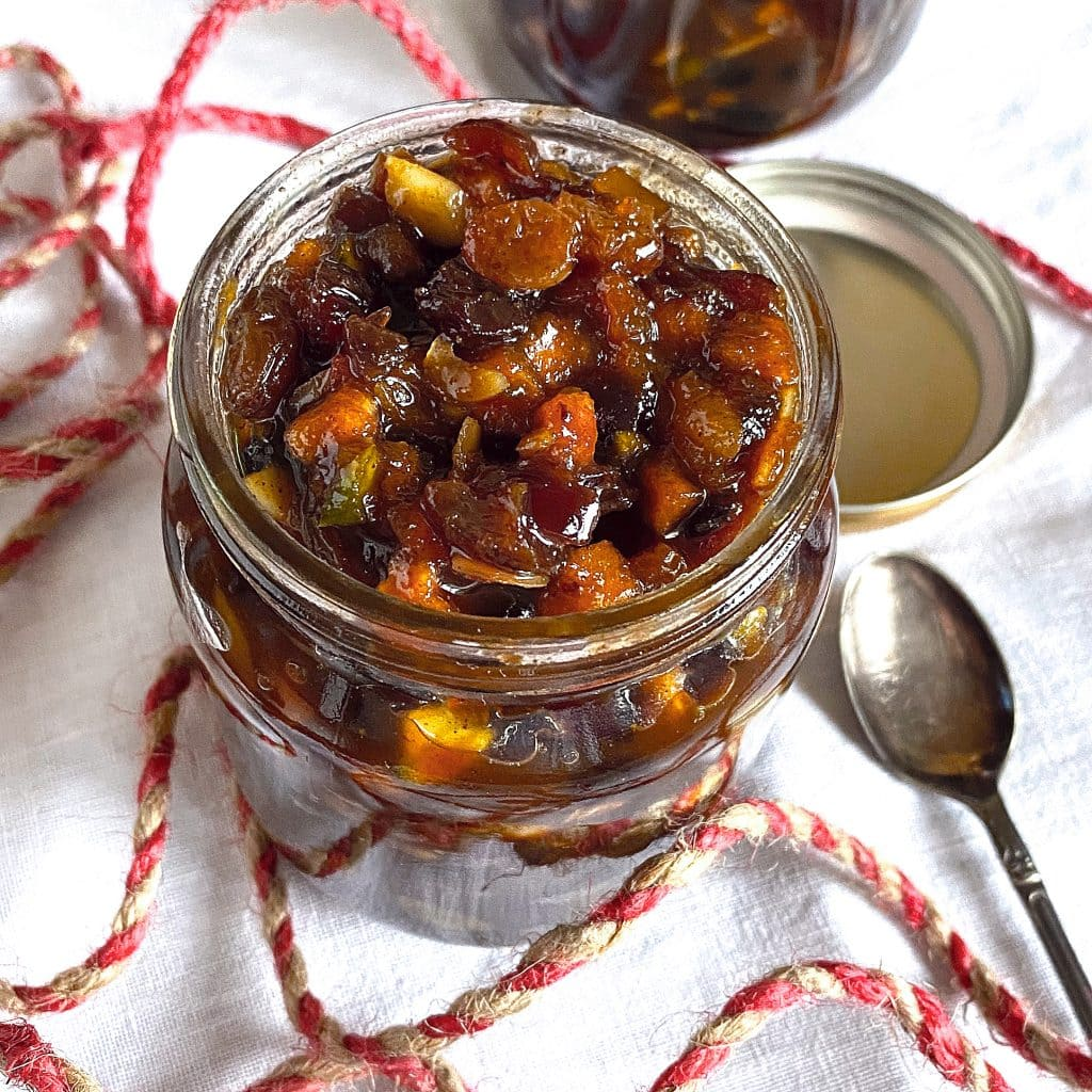 Best Christmas Mincemeat Recipe Without Suet