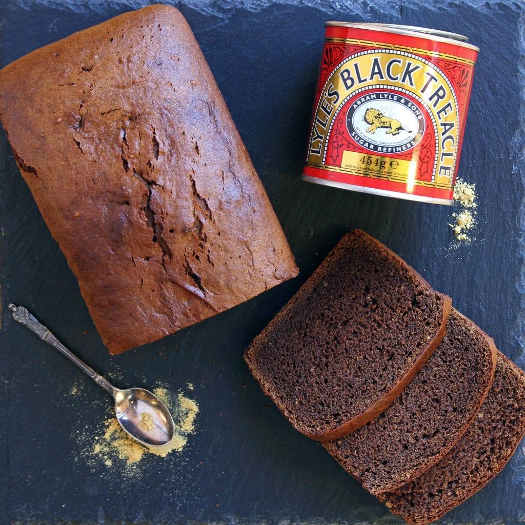 gluten-free-ginger-cake