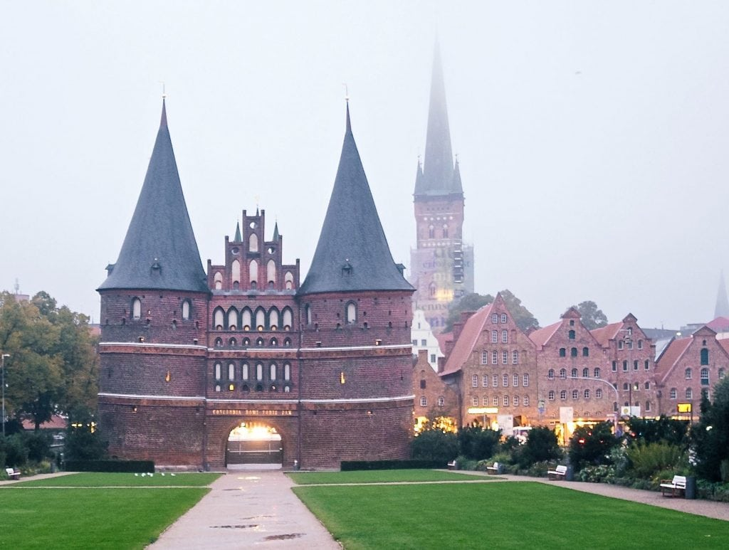lubeck-towers
