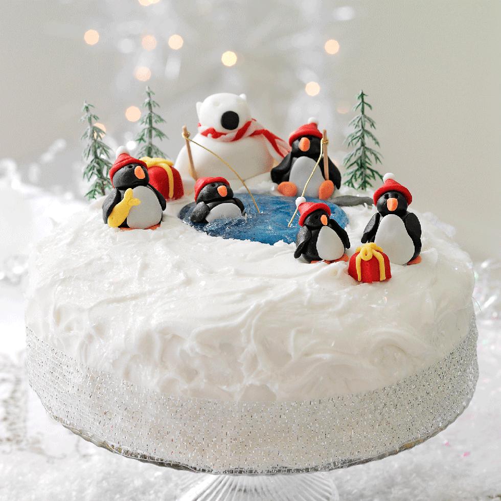 penguins-cake-good-housekeeping