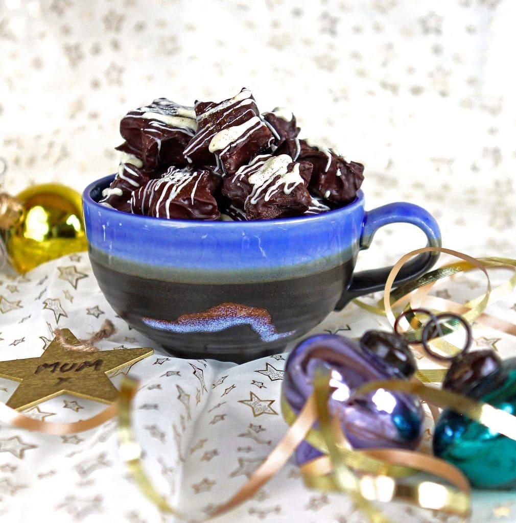 chocolate-marzipan