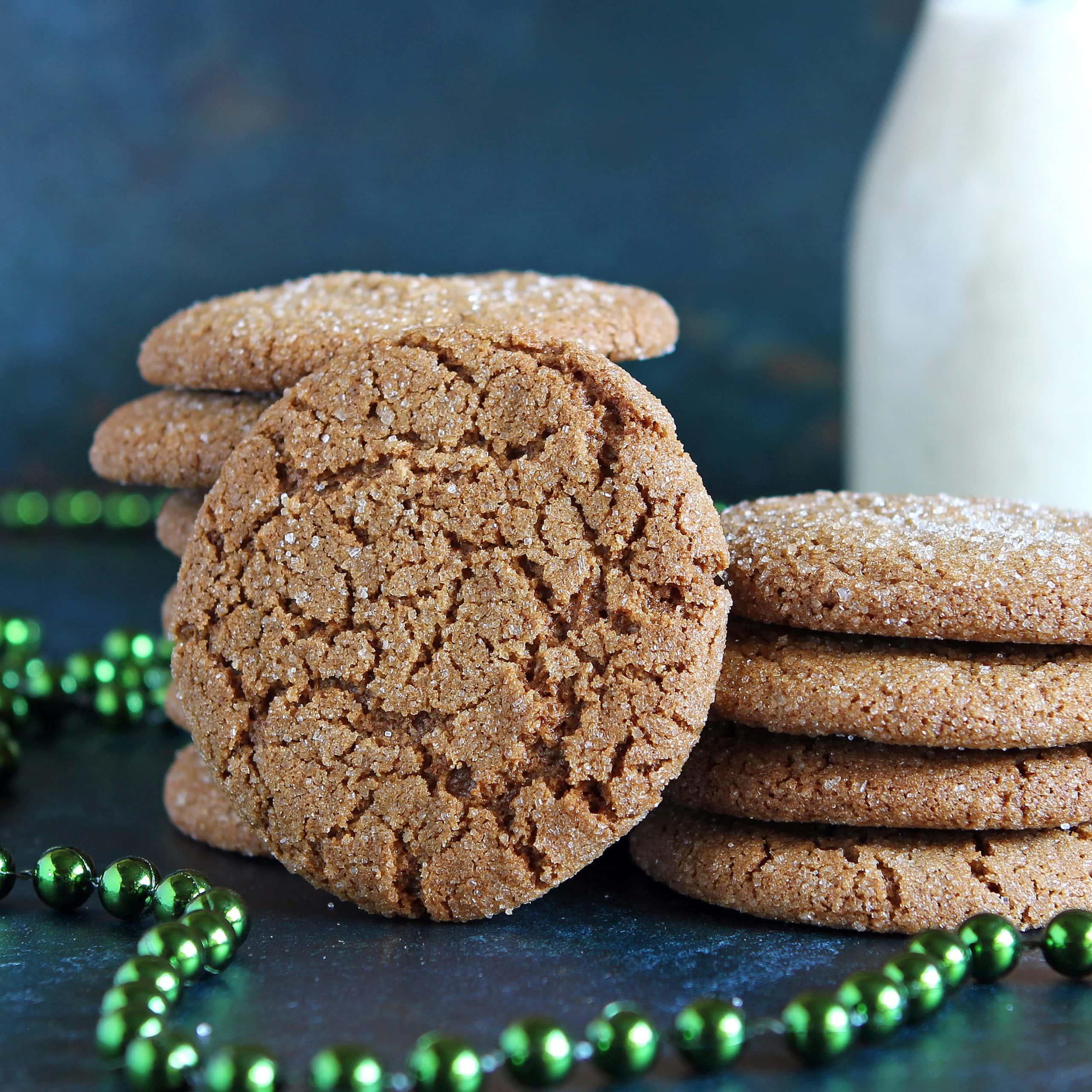Ginger Cookies Biscuits Gluten Free Gluten Free Alchemist